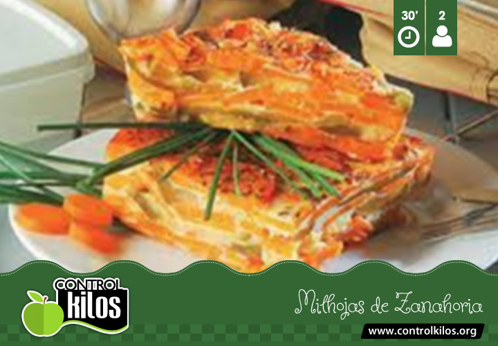 Receta-Milhojas-Zanahoria